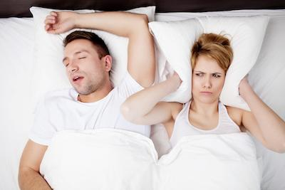 Sleep Apnoea Treatment Alderley, QLD