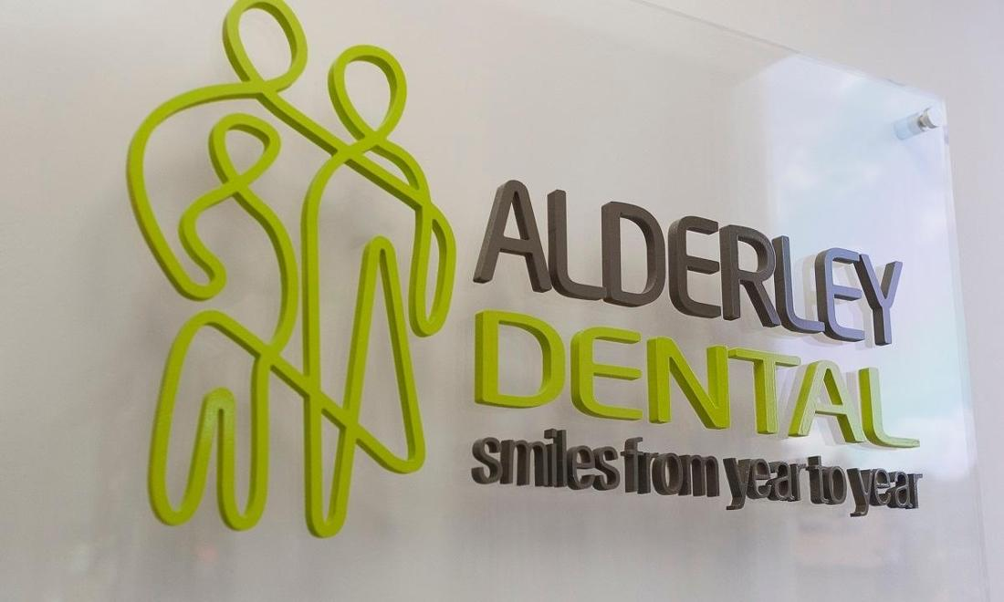 Alderley Dental Sign | Dentist in Alderley QLD