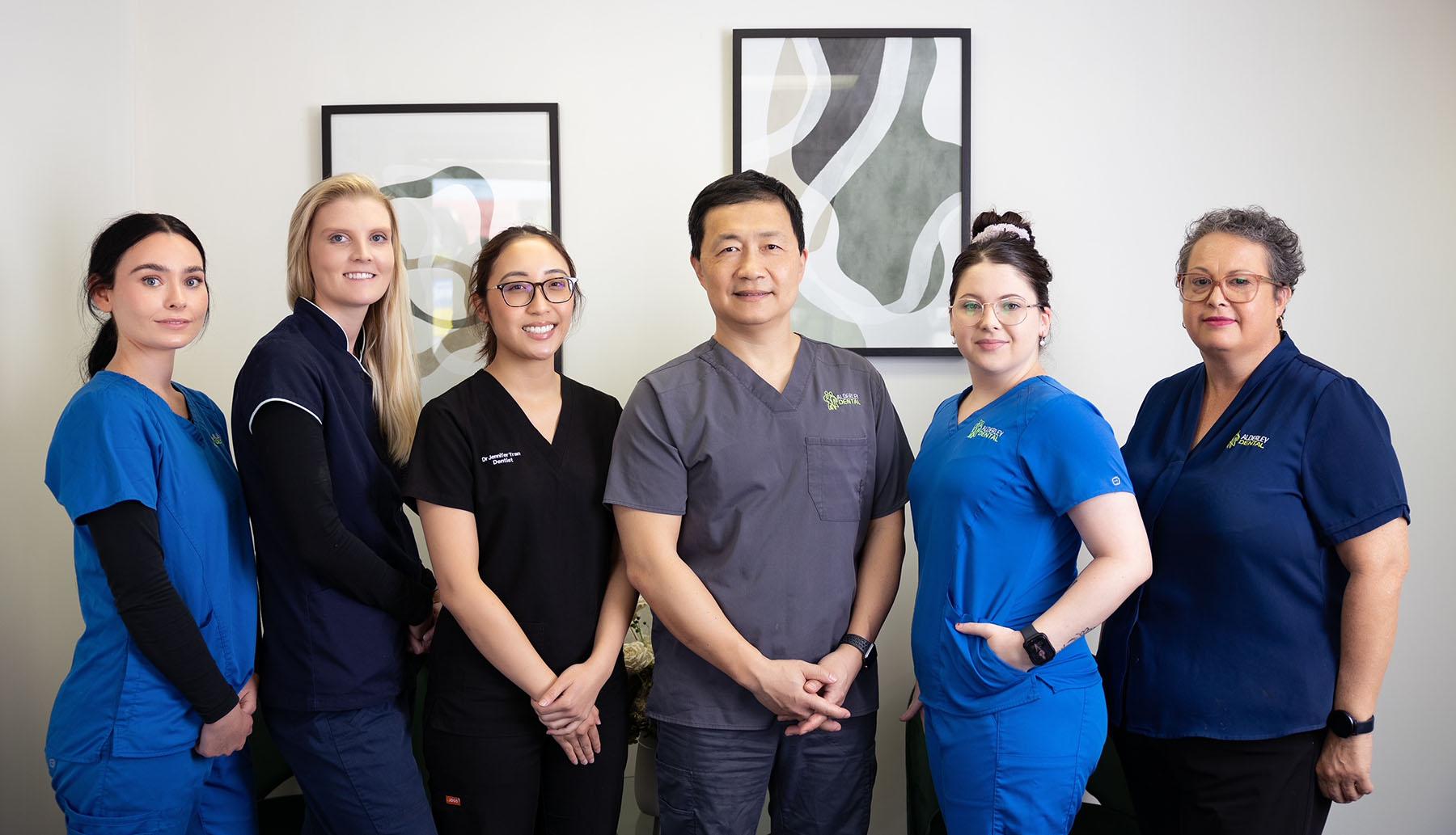 Family & Cosmetic Dentist in Alderley QLD   Alderley Dental